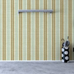 Elementto Wallpapers Stripe Lines Design Home Wallpaper For Walls Ew71201-1, brown