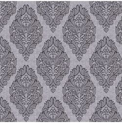 Tiara Classic Curtain Fabric - 32, grey, fabric