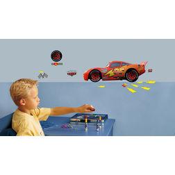 Children Wall Sticker Decofun Cars - 43263