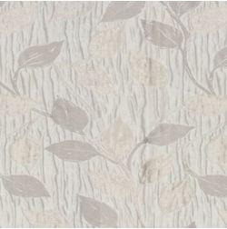 Ramkhao Floral Curtain Fabric - 43, grey, fabric