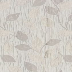 Ramkhao Floral Curtain Fabric - 43, grey, fabric