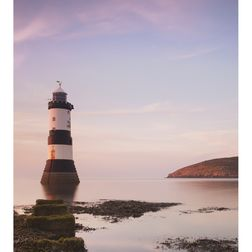 Elementto Wallpapers Light House Design Home Wallpaper For Walls, multicolor