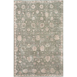 Floor Carpet and Rugs Hand Tufted, The Rug Concept Beige Carpets Online Tbilisi 6059-M, 3ft x 5ft, beige