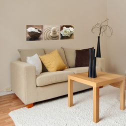 Wall Decals Home Decor Line Zen - 46006