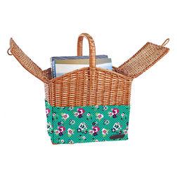 Picnic Basket, ST 98, picnic basket