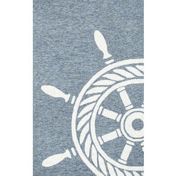Floor Carpet and Rugs Hand Tufted, The Rug Concept Grey Carpets Online Tbilisi 6072-L, 3ft x 5ft, grey