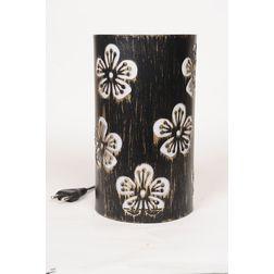 Aasra Decor Flower Lamp Lighting Table Lamp, gold