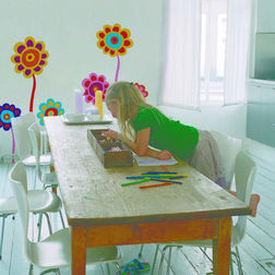 Wall Decals Feel At Home Colour Garden - 39001