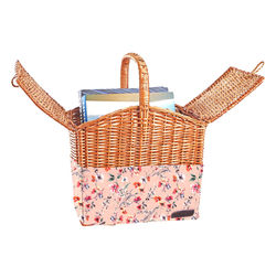 Picnic Basket, ST 83, picnic basket
