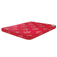 Prem Coir Mattress Maroon Color, 84   213.3cm x72   182.9cm x4   10.1cm