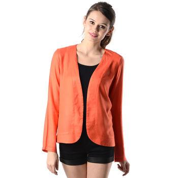 Coral Jacket OS15C, orange, s