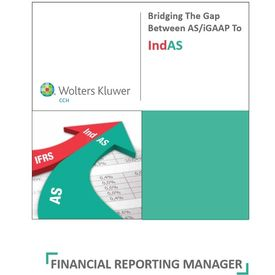 Financial Reporting Manager (FRM)