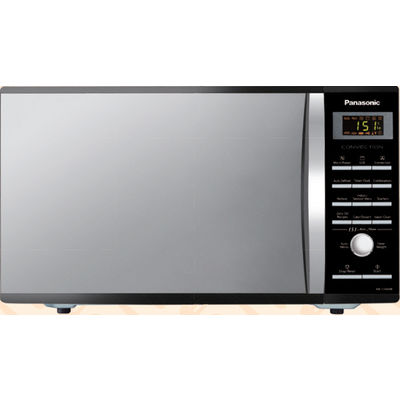 Convection Type Microwave Oven NN-CD684B