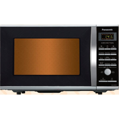 Convection Type Microwave Oven NN-CD674M