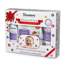 Babycare Gift Pack (Oil-Soap-Powder)
