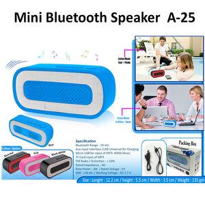 Speaker-A25