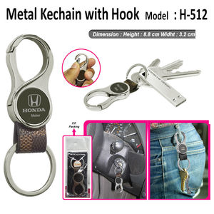 Metal-Keychain-with-Hook-H-512