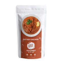 Butter Chicken (Serves 2) 80 gms