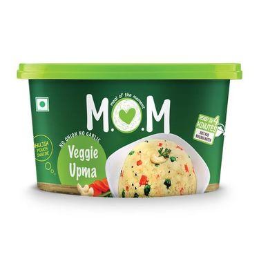 Veggie Upma (Serves 1) 70g
