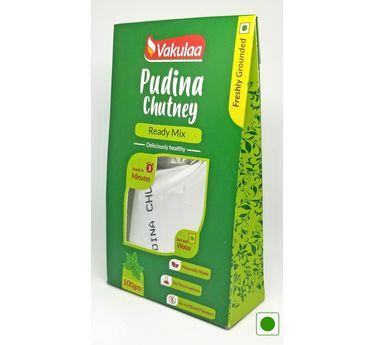 Pudina Chutney (Serves 2) 100g