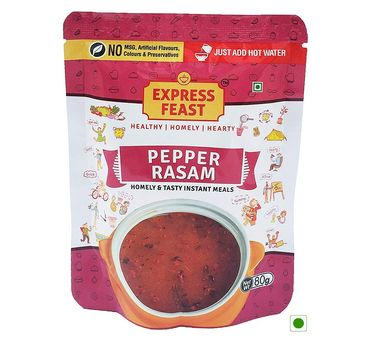 Pepper Rasam (Serves 1) 80g
