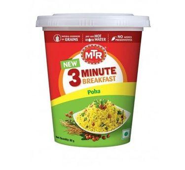 MTR Poha Cup (Serves 1)
