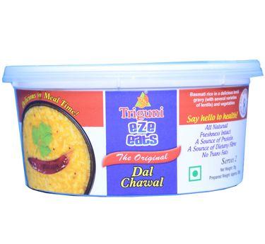 Dal Chawal (Serves 1) 78g
