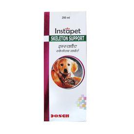 Dosch Skeleton Support Dog Supplement, 200 ml
