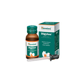 Himalaya Digyton Drops, 30 ml