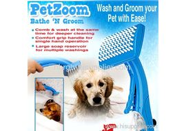 PetZoom Bathe and Groom Shower System for Pets, universal