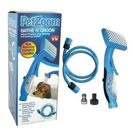 PetZoom Bathe & Groom System for Pets, universal