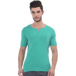 Breakbounce Same Slim Fit T Shirt,  virture green, xxl