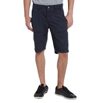 Breakbounce Morte Regular Fit Chino Shorts,  granite purple, 28
