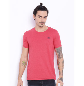 Breakbounce Calvert Regular Fit T-Shirt,  red, m