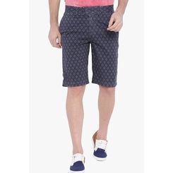 Breakbounce Grayson Men's Casual Shorts, 30,  davos brown