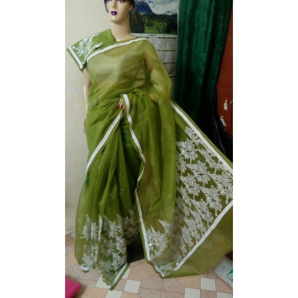 Supernet Kota Saree 43