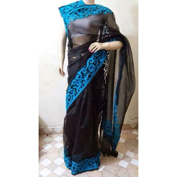 Supernet Kota Saree 60