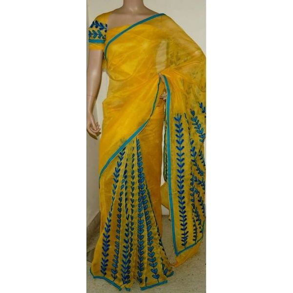 Supernet Kota Saree 27