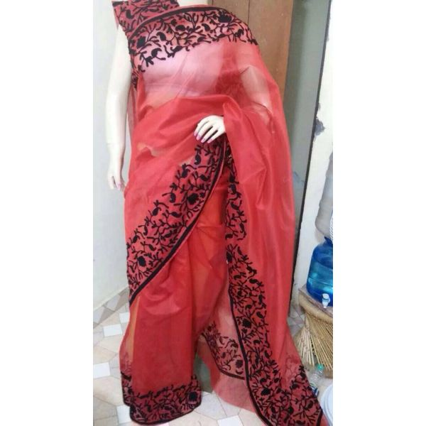 Supernet Kota Saree 14