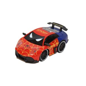 Fab5 Marvel Avengers Car Zr2043 (Red, Pack Of 1), red