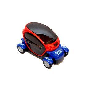 Fab5 3D Super Car 2016B (Multi, Pack Of 1), multi