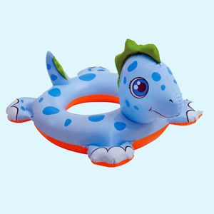 Cute Dinosaur Shape Swimming Tube