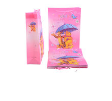 Medium Pooh Carry Bag - Set of 12, m
