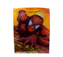 Small Spiderman Bag - Set of 12