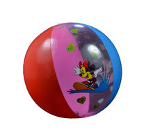 Inflatable Ball - Set of 2