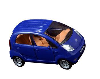 Super Nano Car