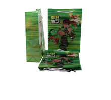 Medium Ben 10 Carry Bag - Set of 12, m