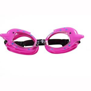 Fancy Swimming Goggle,  pink