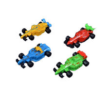 Formula Car - Set of 12
