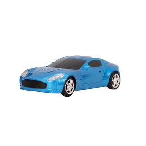 Fab5 Remote Control Racing Car-6700 (Blue, Pack Of 1), blue